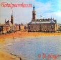 totalpetroleum - a la plage - cd
