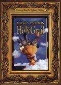 monty python and the holy grail / monty python og de skøre riddere - DVD