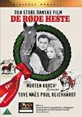 morten korch - de røde heste - DVD