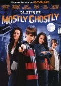 mostly ghostly - DVD