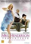 mrs. henderson præsenterer - DVD