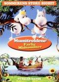 mumitroldene - farlig midsommer - DVD