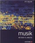 musik - bog