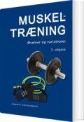 muskeltræning - bog