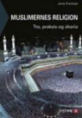 muslimernes religion - bog