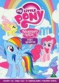 my little pony - sonic rainboom - DVD