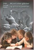 mystiske gåder og krimimysterier - bog