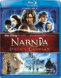 narnia 2 - prins caspian - collectors edition - Blu-Ray