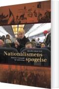 nationalismens spøgelse - bog