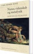 natur, videnskab og metafysik - bog