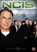 ncis - sæson 4 - DVD
