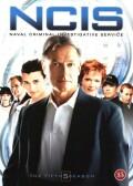 ncis - sæson 5 - DVD