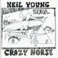 neil young/crazy horse - zuma - cd