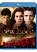 new moon - the twilight saga - Blu-Ray