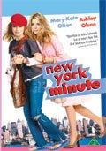 new york minute - DVD