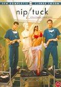 nip/tuck - sæson 4 - DVD