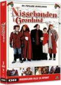nissebanden i grønland - DVD