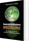 nødvendighedens økonomi - bog