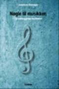 nøgle til musikken - bog