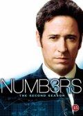 numbers - sæson 2 - DVD