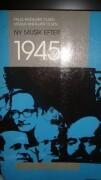 ny musik efter 1945 - bog