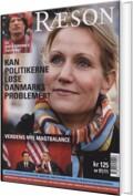 nyhedsmagasinet ræson 1/11  - RÆSON9