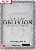 oblivion 5th anniversary - dk - PC