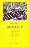 odysseen - bog