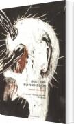 øjet og blindheden i norrøn litteratur og mytologi - bog
