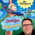 ole kibsgaard - drengen der dagdrømte - cd