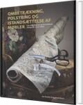 ombetrækning; polstring og istandsættelse af møbler - bog