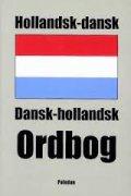 paludans hollandsk-dansk, dansk-hollandsk ordbog - bog