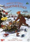 peddersen og findus 3 - nissemaskinen - DVD