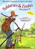 peddersen og findus - det kattens år - DVD