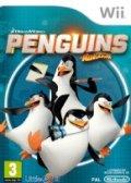 penguins of madagascar - wii
