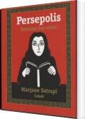 persepolis 2: teheran tur-retur - bog