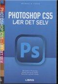 photoshop cs5 - lær det selv - bog