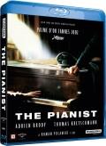 pianisten / the pianist - Blu-Ray