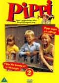 pippi 2 - eps. 4-5 - DVD