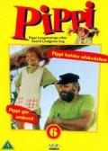 pippi 6: pippi holder afskedsfest - eps. 12-13 - DVD