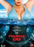 piranha 3dd - DVD