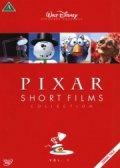 pixar short films collection vol. 1 - disney - DVD