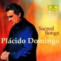 placido domingo - sacred songs - cd