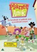 planet amok - vol 1 - DVD