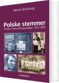 polske stemmer - bog