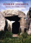 poskær stenhus - bog