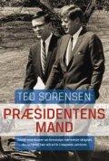 præsidentens mand - bog
