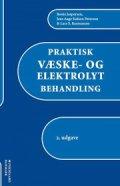praktisk væske- og elektrolyt behandling - bog