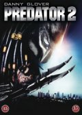 predator 2 - rovdyret - DVD