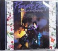prince & the revolution - purple rain - original soundtrack - cd